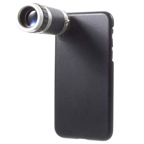 iphone x 8x optical zoom telescope lens black