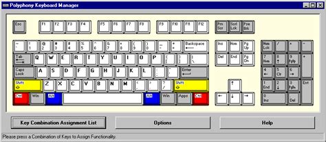 keyboard layout manager for windows 7 keyboard manager standard