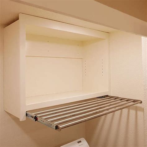 Whatkimdoes Brilliantly Hacked The Ikea Grundtal Drying