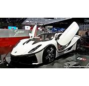 2016 GTA SPANO  Want To See This Car In Video Click HERE Freddy