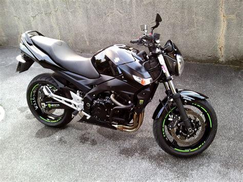Motorrad Suzuki Gsr 600 by Umgebautes Motorrad Suzuki Gsr 600 Von 19alex94 1000ps At