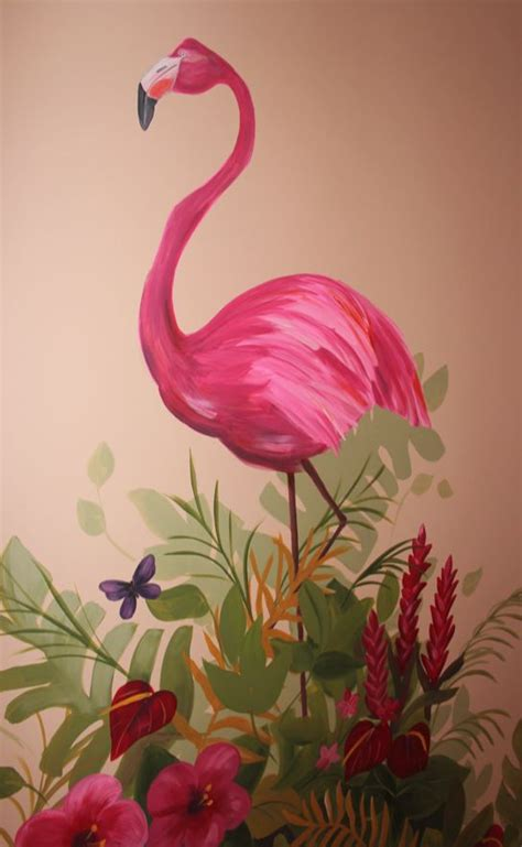 flamingo heaven wallpaper pink flamingo flamingo pinterest beautiful flamingo