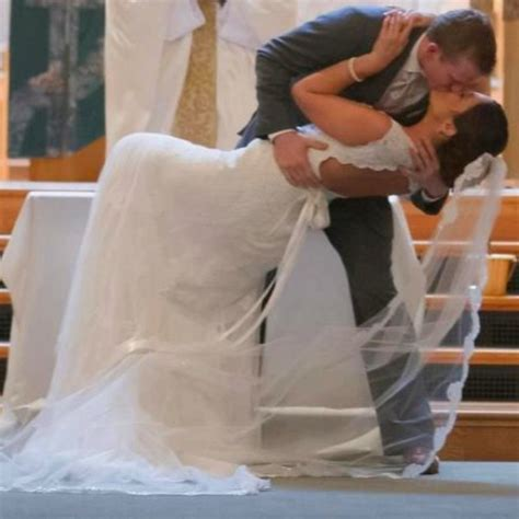 Best wedding kiss ever!   once upon a time   Pinterest