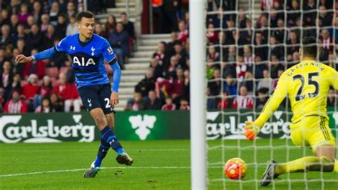 epl on tsn tottenham moves up to fourth in premier league article tsn