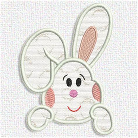 embroidery design rabbit free embroidery design rabbit freedesigns com