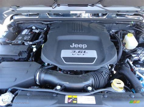 Jeep Wrangler 2013 Engine 2013 Jeep Wrangler Unlimited Rubicon 10th Anniversary