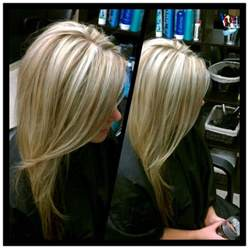 caramel blonde hair with lowlights short hairstyle 2013