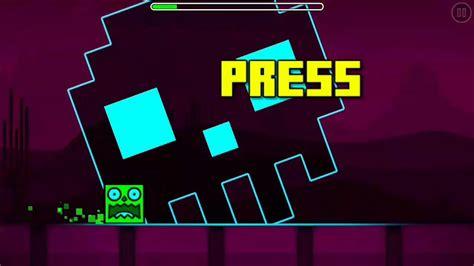 Press Start press start but its fast