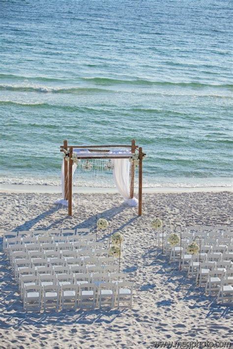 marche wedding philippines top  beach ceremony set