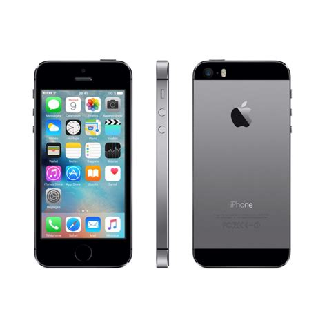 iphone 5s iphone 5s 16 go gris sid 233 ral