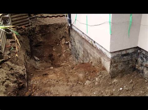 house foundation repair house foundation repair part 2 excavation foundation repair blog