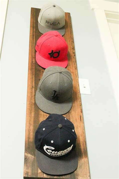 hat hanger ideas 25 best hat hanger ideas on pinterest organize hats