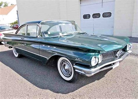 pick of the day 1960 buick lesabre classiccars com journal