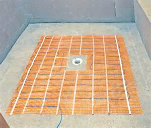 heated bath mats electric floor heating heated tile floor tile