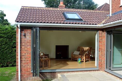 Building A Sunroom Kitchen And Garden Room Extension Inspired Building