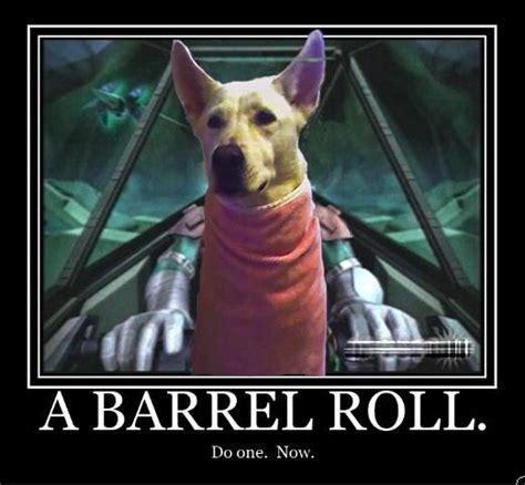 Do A Barrel Roll Meme - image 195178 do a barrel roll know your meme