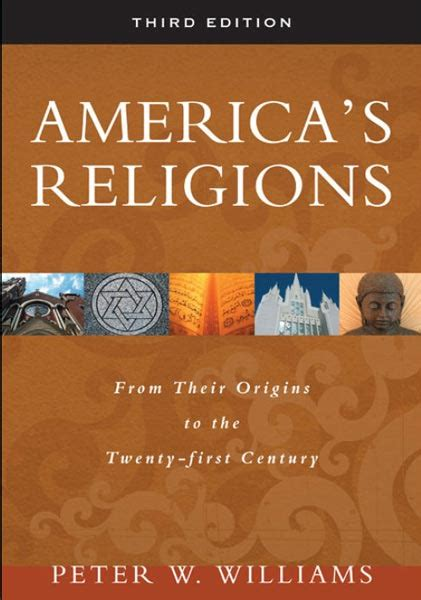 an introduction to personalism books america s religions from their origins to the twenty