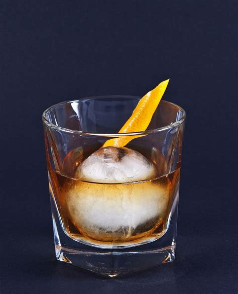 old fashioned list of iba official cocktails wikipedia