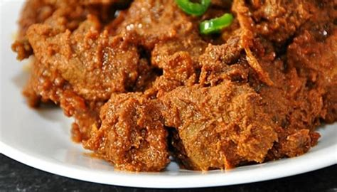 makanan khas minangkabau   lezat wisatabarucom