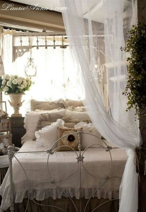 shabby schlafzimmer country bedroom cottage chic