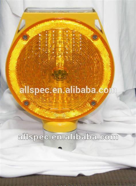 solar warning lights traffic light solar traffic warning light buy led