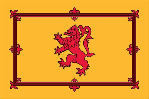 flags of the world lion scotland flag w lion liberty flag banner inc