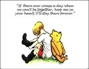 Winnie the pooh characters mental disorders pooh