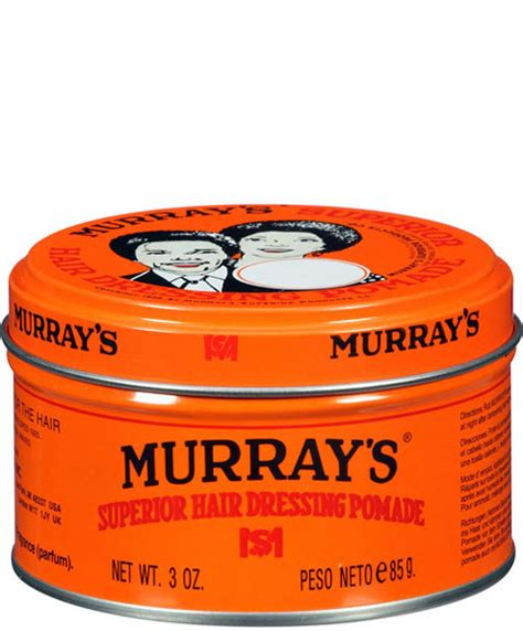Pomade Murray S Black murrays pomade bees wax styling pomade afro hair
