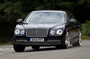 Bentley Silver Spur Price Bentley Flying Spur Review 2017 Autocar