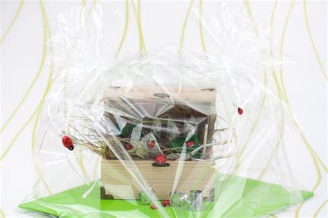 dekobedarf hochzeit beet in der kiste geldgeschenke hochzeit basteln