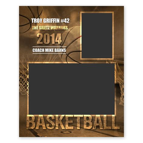 memory mate templates for photoshop basketball sports memory mate template