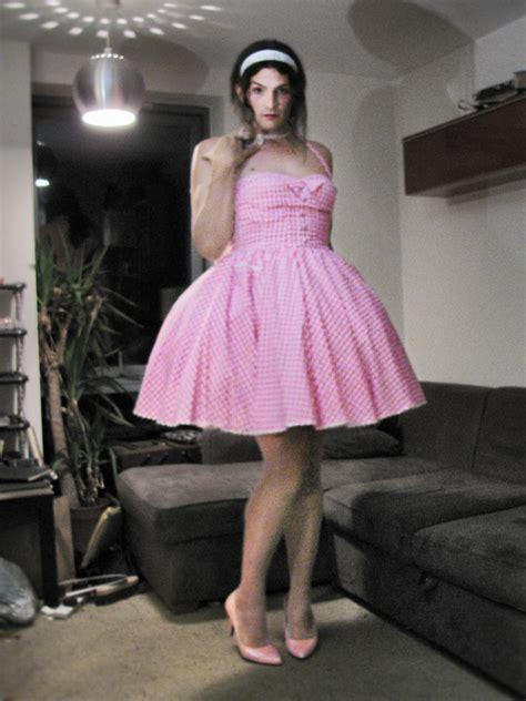 forced to wear dress petticoat diaper braids tallulahhh com s most interesting flickr photos picssr
