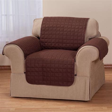 oakridge comforts microfiber chair protector microfiver chair cover