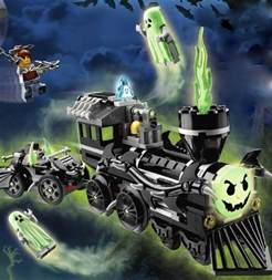 Workbench Light The Best Lego Monster Fighters Sets Toy Time Treasures