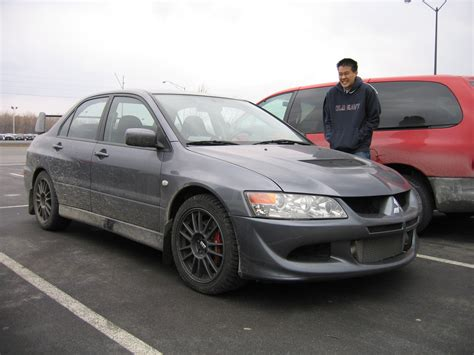 mitsubishi evolution 2005 2005 mitsubishi lancer evolution pictures cargurus