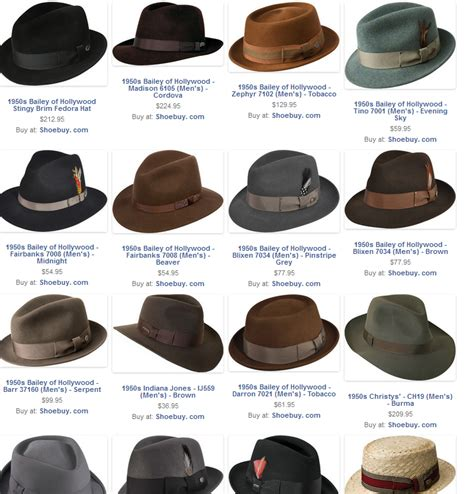 5 Hat Styles Which Will You Rock by Shop Vintage Style Clothing And Costumes 1950s Fashion