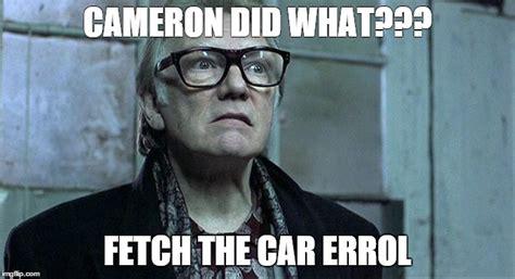 Cameron Meme - david cameron pig imgflip
