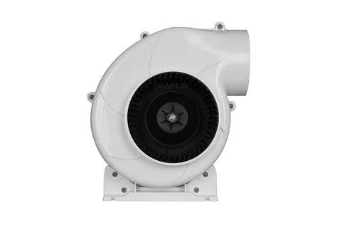 12 volt marine fans 12 volt blower fan seaflo 320 cfm 12v 11 6a marine bilge