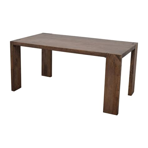 Cb2 Dining Tables 38 Cb2 Cb2 Blox Dining Table Tables