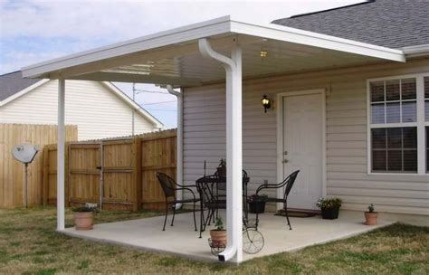 patio awning metal diy metal patio awnings seputarindonesa com