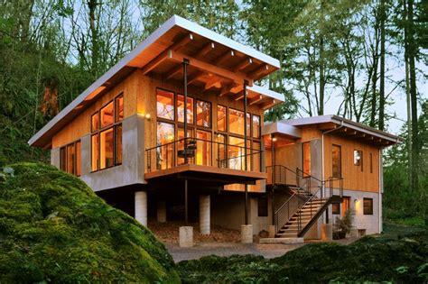 kit home design north coast แบบบ านสองช นแนวโมเด ร น ออกแบบหล งคาทรงเพ งหมาแหงน ให
