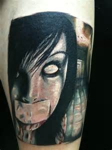 13 creepy paranormal tattoos tattoo com