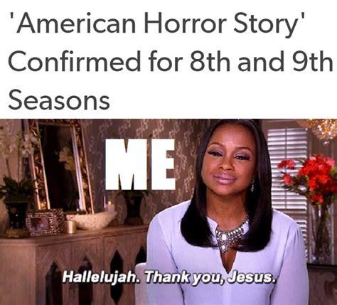 American Horror Story Memes - 423 best ahs memes images on pinterest american horror