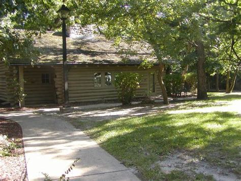 tonti cabin picture of starved rock lodge conference