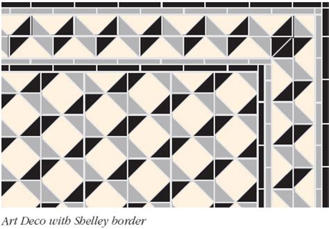 Deco Floor Patterns by Deco Tile Patterns Free Patterns