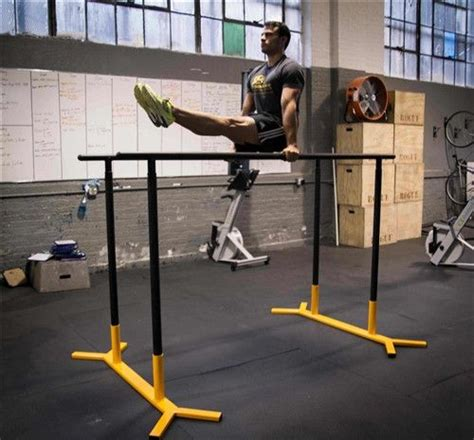 parallel bars home workout products