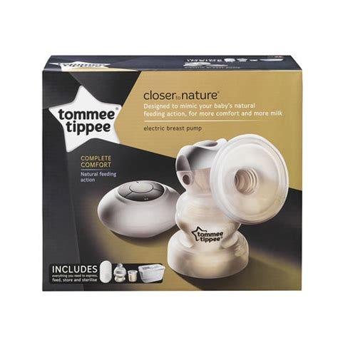Pompa Asi Tommee Tippee Closer To Nature Manual Breast Breastpump 9 tommee tippee closer to nature electric breast toys