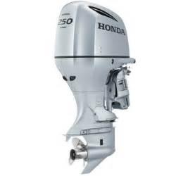 Honda Outboard Engines Honda Outboards 250 Horsepower