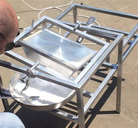 cucine solari cucine solari per mont organis 233 il solare sbarca ad haiti