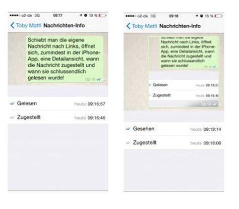 wann hat whatsapp gekauft whatsapp quot gelesen quot funktion und blaue haken abstellen